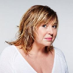 Michèle Bernier - Actrice