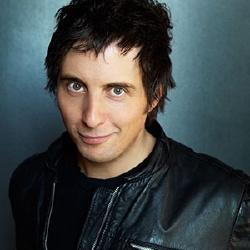 Jonny Harris - Acteur
