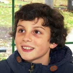 Charlie Langendries - Acteur