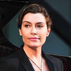 Daphné Roulier - Présentatrice