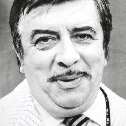 Jean Parédès - Acteur