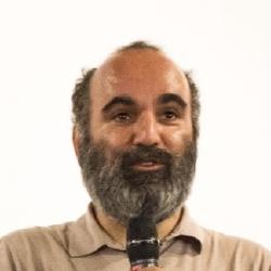 Nader T. Homayoun - Réalisateur