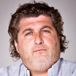 Luc Schwarz - Acteur