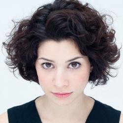 Marie Facundo - Actrice