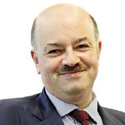 Alain Bauer - Présentateur