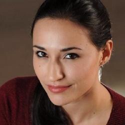 Monique Candelaria - Actrice