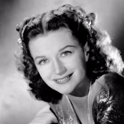 Rosemary DeCamp - Actrice