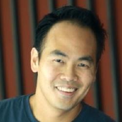 Larry Teng - Réalisateur