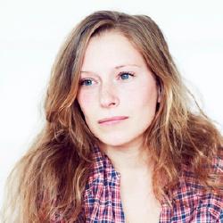 Ophélia Kolb - Actrice