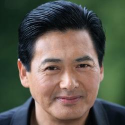 Chow Yun-fat - Acteur