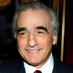 Martin Scorsese - Réalisateur
