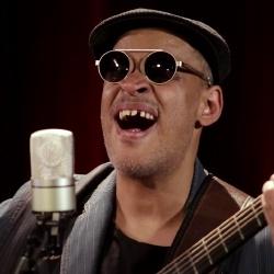 Raul Midón - Musicien