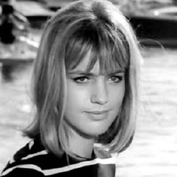 Catherine Spaak - Actrice