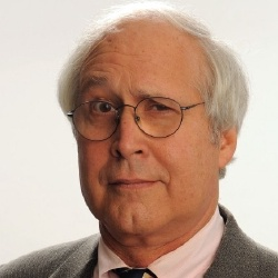Chevy Chase - Guest star