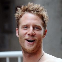 Jake McDorman - Acteur