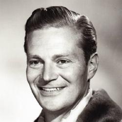 Richard Webb - Acteur