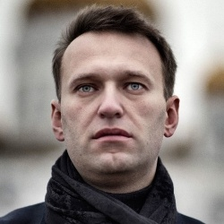 Alexeï Navalny - Politique