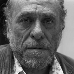 Charles Bukowski - Ecrivain