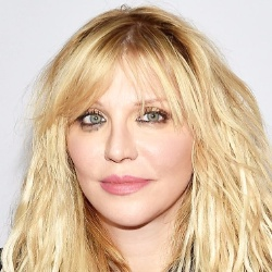 Courtney Love - Actrice