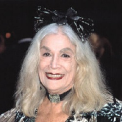 Sylvia Miles - Actrice