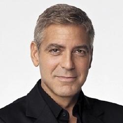 George Clooney - Acteur