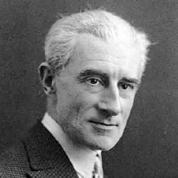 Maurice Ravel - Compositeur