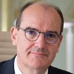 Jean Castex - Politique