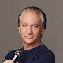 Bill Maher - Présentateur