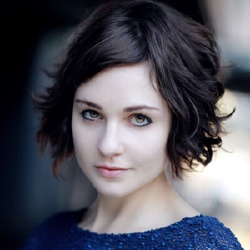 Tuppence Middleton - Actrice