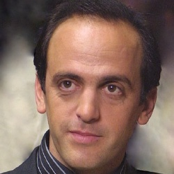Yoram Hattab - Acteur