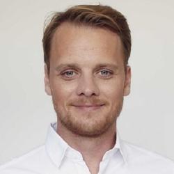 Stefan Konarske - Acteur