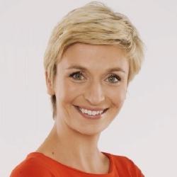 Julie Morelle - Présentatrice