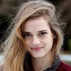 Noémie Schmidt - Actrice