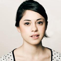 Rosa Salazar - Actrice