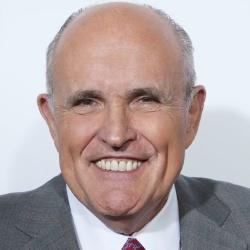 Rudy Giuliani - Guest star