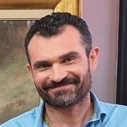François Cases Bardina - Chroniqueur