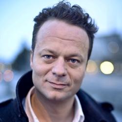 Oliver Rihs - Réalisateur