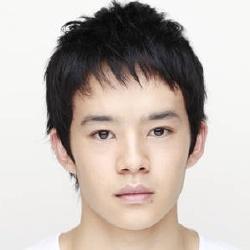 Sôsuke Ikematsu - Acteur