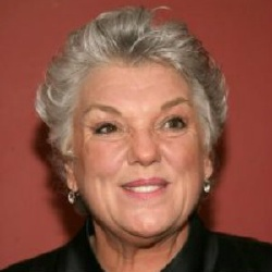 Tyne Daly - Actrice