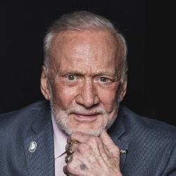 Buzz Aldrin - Astronaute