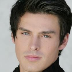 Adam Gregory - Acteur