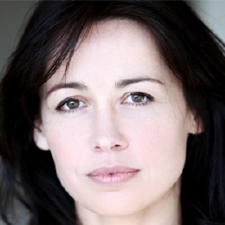 Alexandra Pic - Actrice