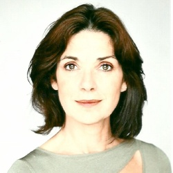 Anne Canovas - Actrice