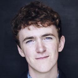 Brenock O'Connor - Acteur