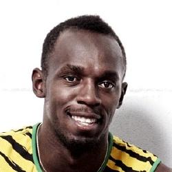 Usain Bolt - Sportif