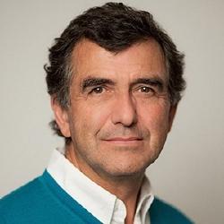 Arnaud Fontanet - Invité