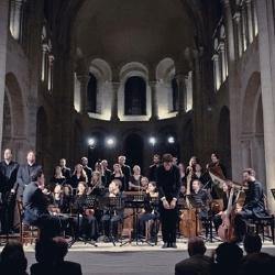 Ensemble Pygmalion - Groupe de Musique
