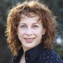 Elisabeth Vitali - Actrice