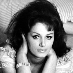 Jackie Collins - Actrice