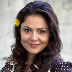 Elena Lyadova - Actrice